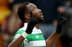 Dembele sprung from the bench to rescue Celtic with fabulous second half hat-trick