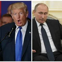 Trump draws criticism as he repeats respect for 'killer' Putin