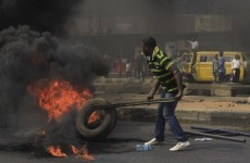 20 killed in Nigeria anti-Christian attacks