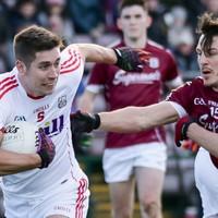 Galway peg back Cork after O'Neill's second-half scoring show