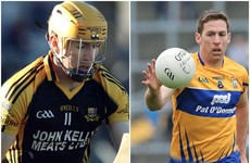 Clare footballers travel 500km inside 24 hours to represent club and county