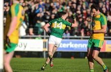 New year, same old Dubs while Kerry make the right noises in Donegal — Sunday GAA talking points