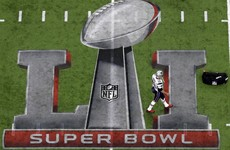 As it happened: New England Patriots v Atlanta Falcons, Super Bowl LI