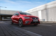 The all-new SEAT Ibiza takes inspiration from its big brother Leon
