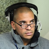 Update: 21-year-old arrested in connection with Collymore tweet