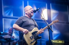 Pixies, Bell X1 and alt-J set for series of outdoor summer gigs at Trinity College