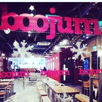 Boojum is *finally* opening in Cork this Thursday