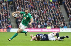 Ireland face 'nerve-wracking' 6 Nations campaign following Scotland defeat - Kearney