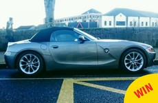 A man in Cork is selling his BMW with a brilliantly honest DoneDeal ad