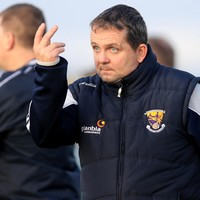 Davy Fitzgerald reveals he turned down Wexford twice before agreeing to take charge