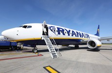Ryanair is a 'victim of its own niceness' according to one of its directors