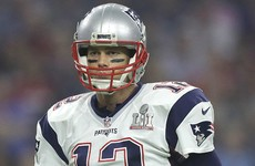 Police begin hunt to find Tom Brady's missing jersey from Super Bowl comeback
