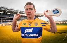 Clare set to 'hurl off the cuff' and 'play with freedom' under new management