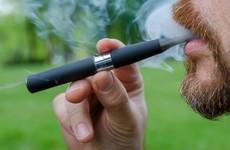 Vaping is 'far safer than smoking'