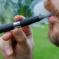Vaping is 'far safer than smoking'