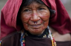 Peru is fighting to save 17 languages that are in danger of dying out