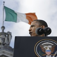 'Disgraceful and undemocratic': Dublin councillors are still divided on the Obama vote