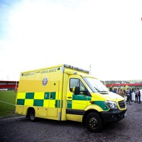 Players recovering at home after freak injuries in abandoned Munster schools rugby game