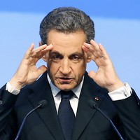 Nicolas Sarkozy to face trial over 'fraudulent' election financing