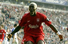 Ex-Premier League striker Cisse to focus on DJing after announcing retirement