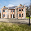 Grand family home at the foot of Howth Hill with a sunny playroom