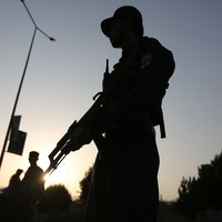 Bomb blast at Afghanistan's Supreme Court kills at least 19