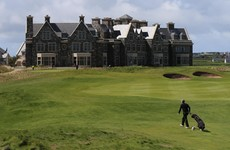 Clare's Doonbeg golf resort will pay €15k for using children in brochures without permission