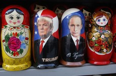 Trump insists he doesn't know Putin - or have any deals in Russia