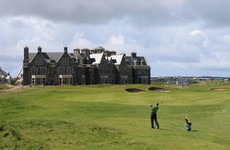 Photos of children used in Doonbeg brochure without consent of parents