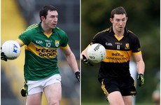 Bouncing back from being cut by Kerry to Dr Crokes All-Ireland club bid