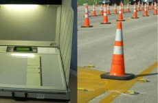 Will 7,000 e-voting machines become traffic cones?