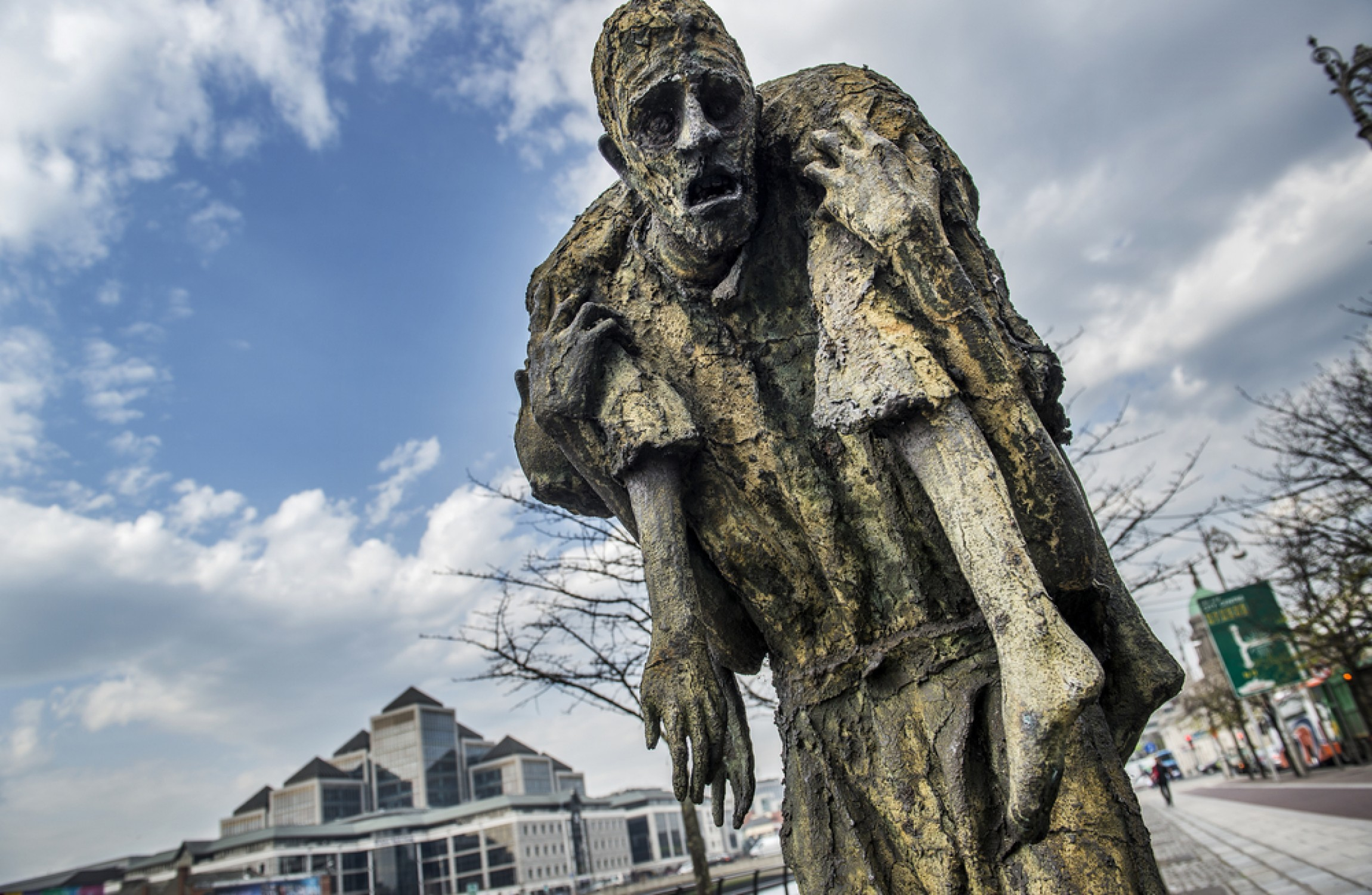 Ireland Looks Set To Get A National Commemoration Day For The Great Famine