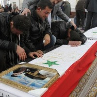 Syria: Government vows to respond with 'iron fist' to terrorist threats