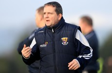 Davy Fitzgerald's LIT storm through with five-goal win over WIT
