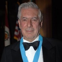 Vargas Llosa beats all others to the Nobel punch
