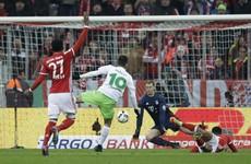 Bayern Munich squeeze through to cup quarter-finals after Neuer heroics