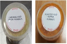 More Avoca products recalled over listeria fears