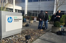 Hewlett-Packard's Kildare print business is being shut down