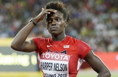 Olympic gold medallist claims her blood pressure meds caused positive drugs test