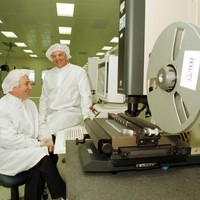 As HP shuts its Leixlip print plant, we look back at its 20 years in Kildare