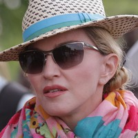 "Madonna felt ""compelled"" to adopt twins from Malawi orphanage"