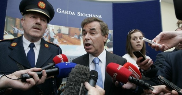 Guerin, Fennelly, O'Higgins and O'Neill: A quick guide to garda whistleblowing