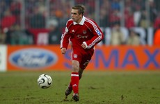 'An extraordinary talent, a natural talent': a love letter to the under-appreciated Philipp Lahm