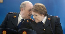 Former garda commissioner's phone to be examined - but SIM may have been destroyed three years ago