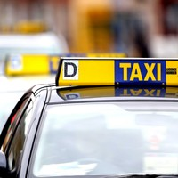 Man who punched and kicked victim in head over disputed taxi given community service