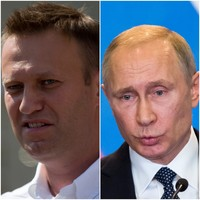 Putin's main rival given suspended sentence - now he can't run against the president in the 2018 election