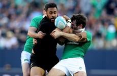 All Black Tuipulotu cleared of doping after B-sample comes back negative