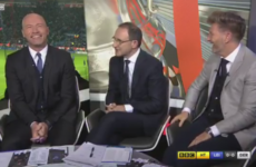 'You weren't passing the ball to our players' - Martin O'Neill mocks Robbie Savage