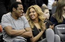 Beyoncé and Jay-Z welcome a baby girl - reports