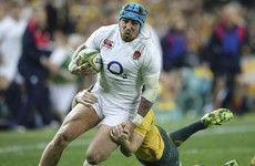 England and Wales both make two changes ahead of Saturday's clash in Cardiff